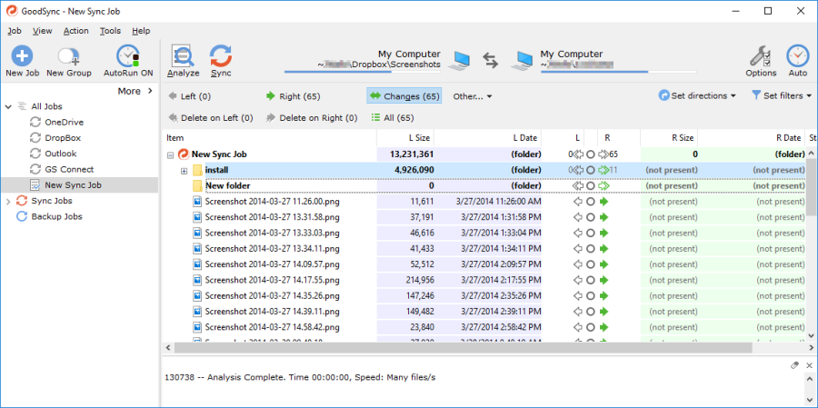GoodSync 10 for Windows Official Release – GoodSync Blog